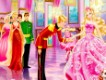 Barbie in Royal Party