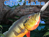 Cave Lake Fishing