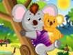 Cool Koala Dressup