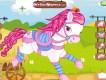 Cute Horse Dress Up
