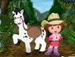 Dora Pony Dressup