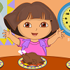 Dora Healthy Food