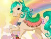 Pony Parade Dress Up