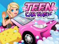 Teen Car Wash